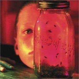 Alice in Chains, Jar of Flies