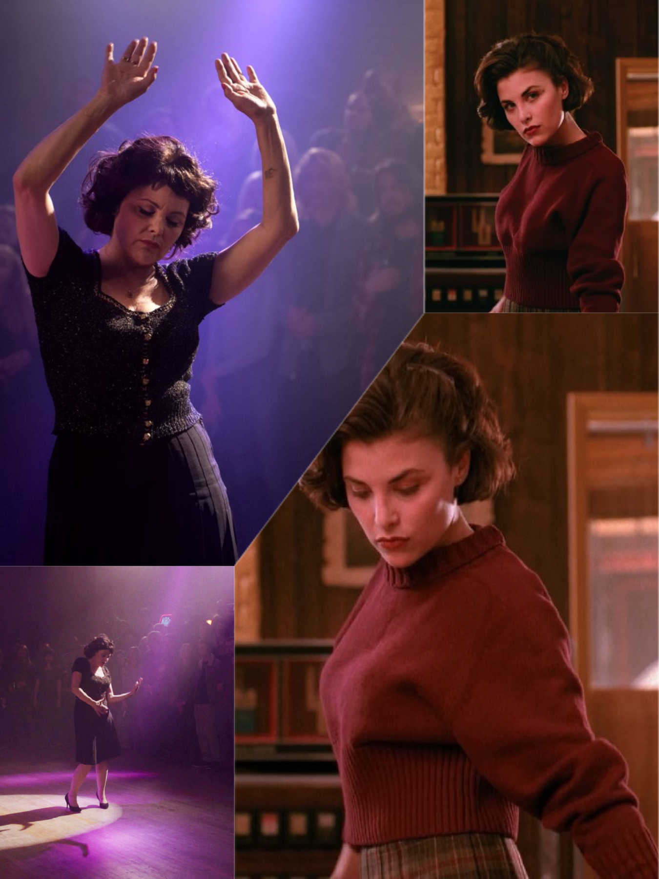 Audrey's Dance from Twin Peaks