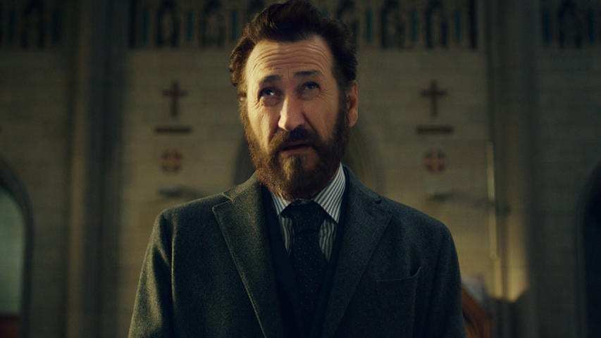 Marco Giallini as Franco in Forgive Us Our Debts
