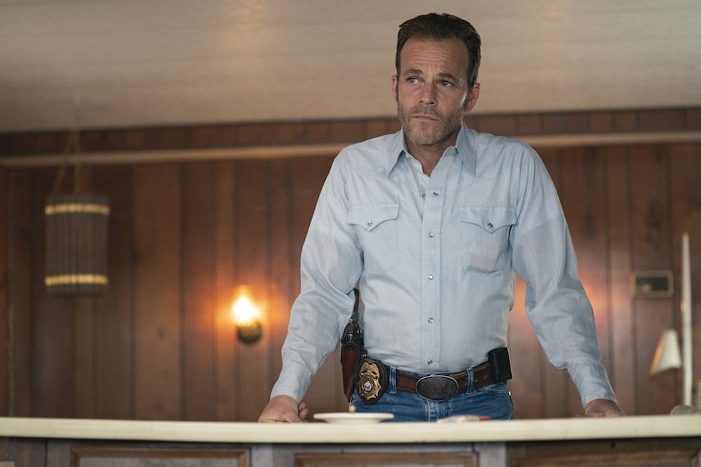 Stephen Dorff as Roland West In True Detective