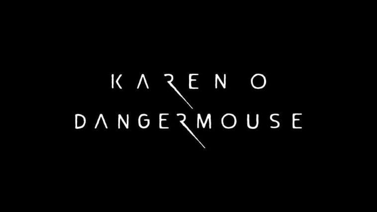 Karen O and Danger Mouse have collaborated on a new album of music
