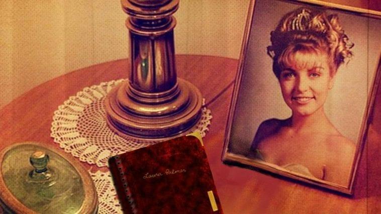 Laura Palmers secret diary