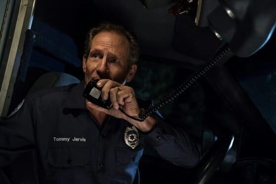 Tommy Jarvis in Never Hike Alone