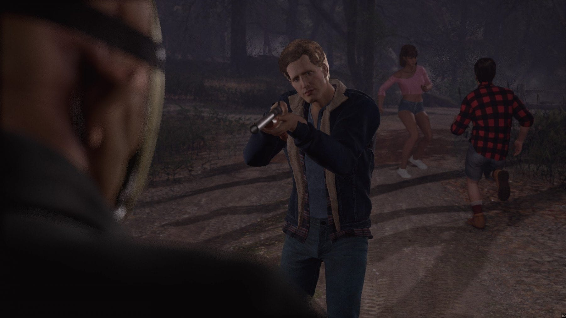 efe9ffd8a1cd20 Tommy Jarvis in Friday the 13th  The Game