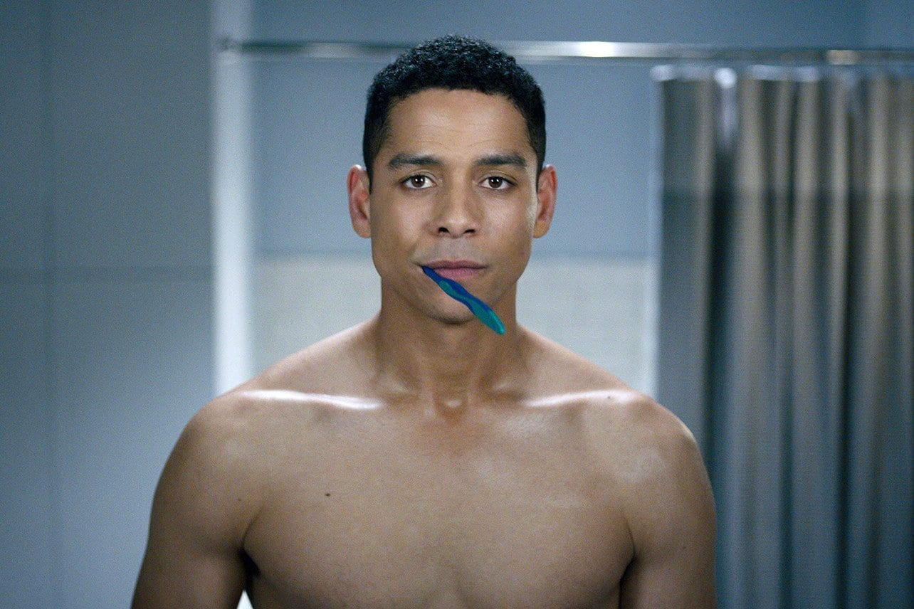 Meet Alan (Charlie Barnett). He likes his routine. He wants to stay on his loop. Nadia and Alan just might need each other.