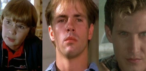 All 3 actors that played Tommy Jarvis in Friday the 13th films
