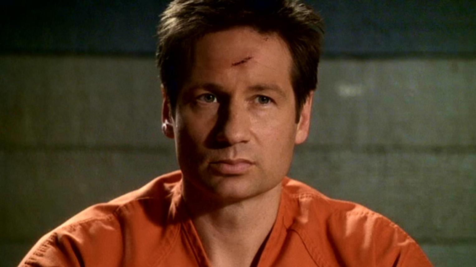 David Duchovny as Agent Mulder