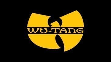 The wu-tang clan logo