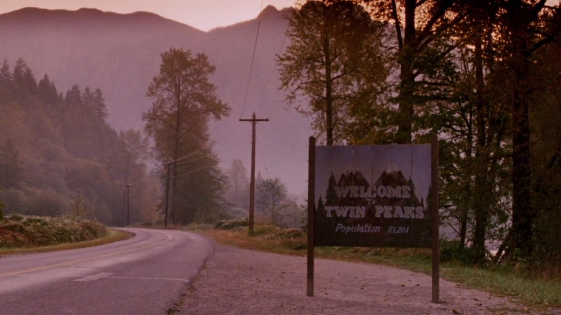 Welcome to Twin Peaks