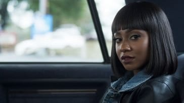 Tetona Jackson, star of BET's Boomerang