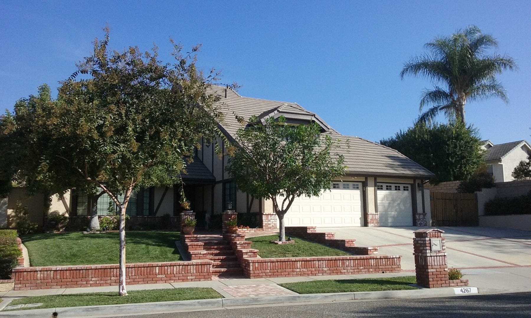 the real house from Poltergeist as it is today