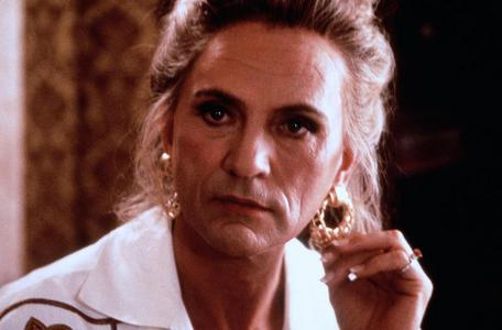 Terence Henry Stamp surprises audiences with his stunning portrayal of 'Bernadette' in Priscilla, Queen of the Desert