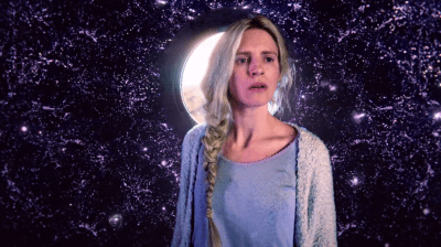 Brit Marling is the OA