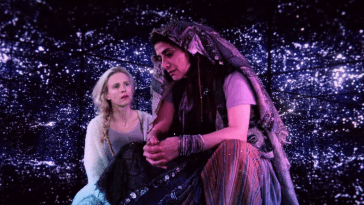 The OA meets with Khatun