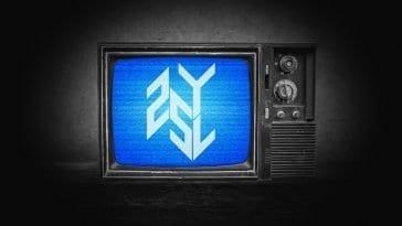 Official 25YL Logo