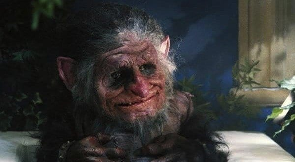 Still from movie Troll