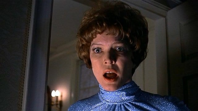 Ellen Burstyn, The Exorcist