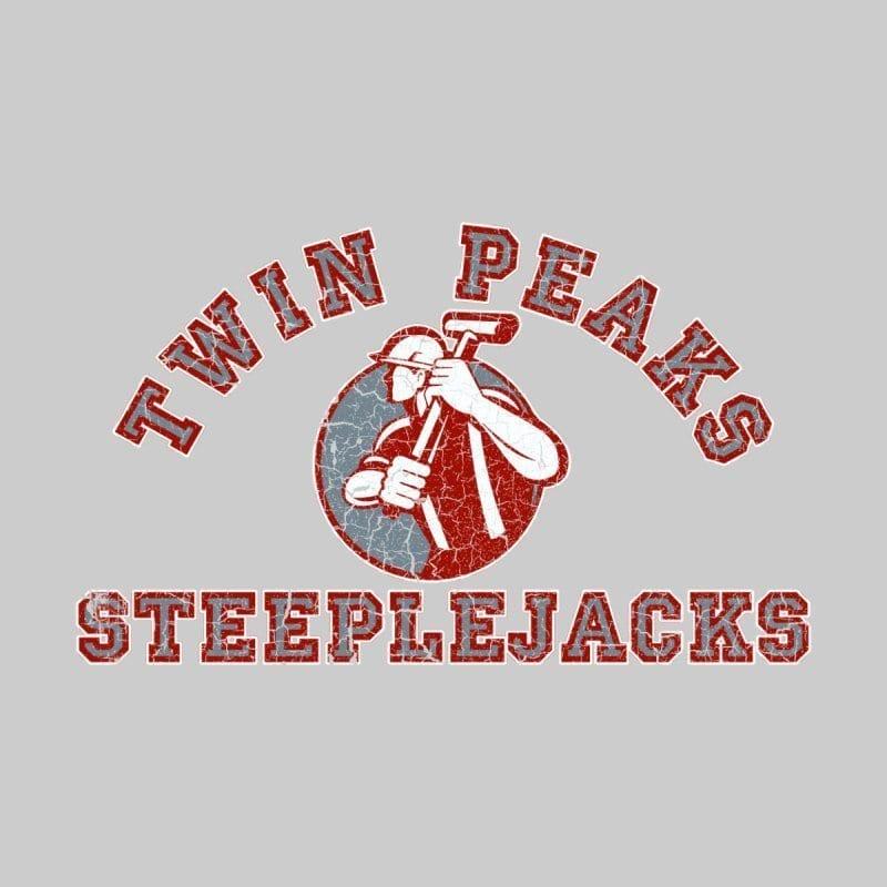Twin Peaks Steeplejacks