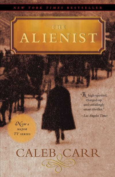 The Alienist was a popular favorite for a TV adaptation, which it finally got in 2018.