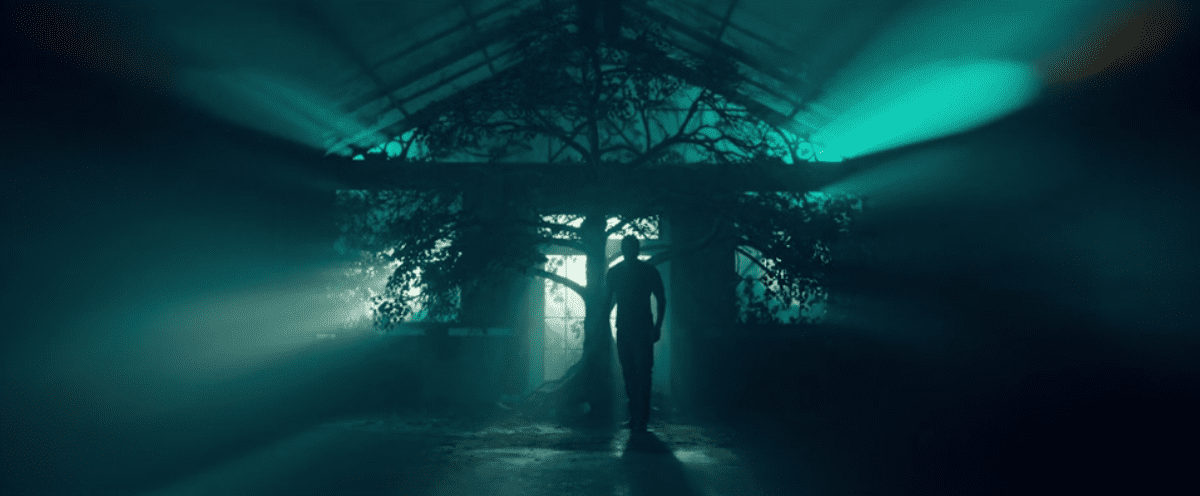 """Shadow gets some long awaited answers in """"American Gods"""" Shadow Moon."""