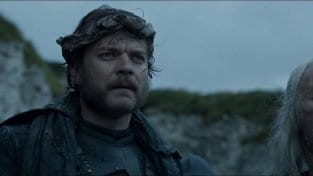 Euron Greyjoy in Game of Thrones