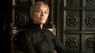 Cersei in Game of Thrones