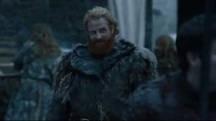 Tormund in Game of Thrones