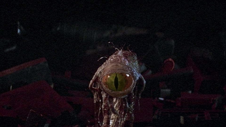 Dianoga garbage monster