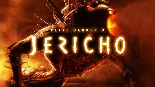 Jericho is one of Clive Barker's video games.