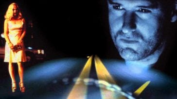 David Lynch's Lost Highway