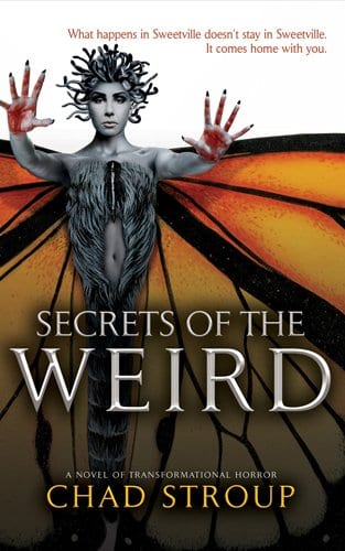 Secrets of the Weird