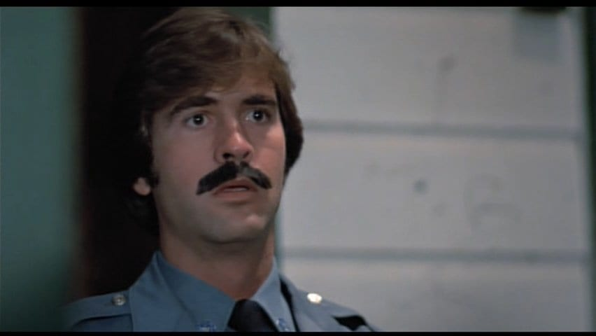 The best moustache, Sleepaway Camp