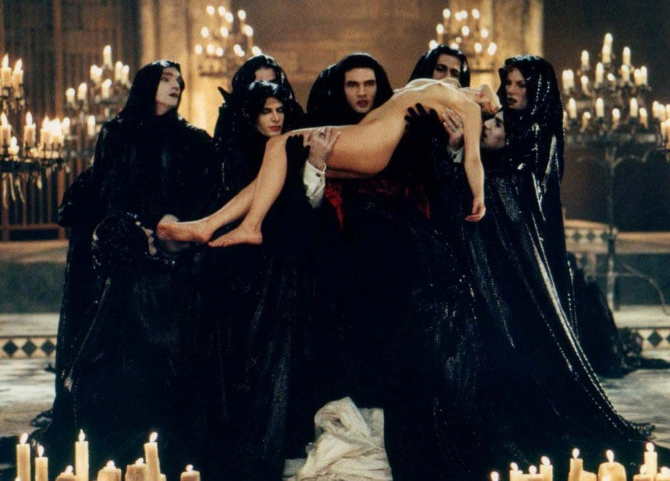 Immortally Masterful: Interview With The Vampire, 25 Years Later ...
