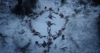 A Wildling massacre Game of Thrones