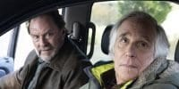 Fuches and Gene Cousinou go on an investigation in Barry season 2 episode 7.