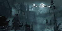 Bloodborne City screenshot