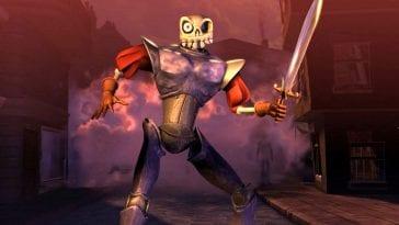 MediEvil PS4 image