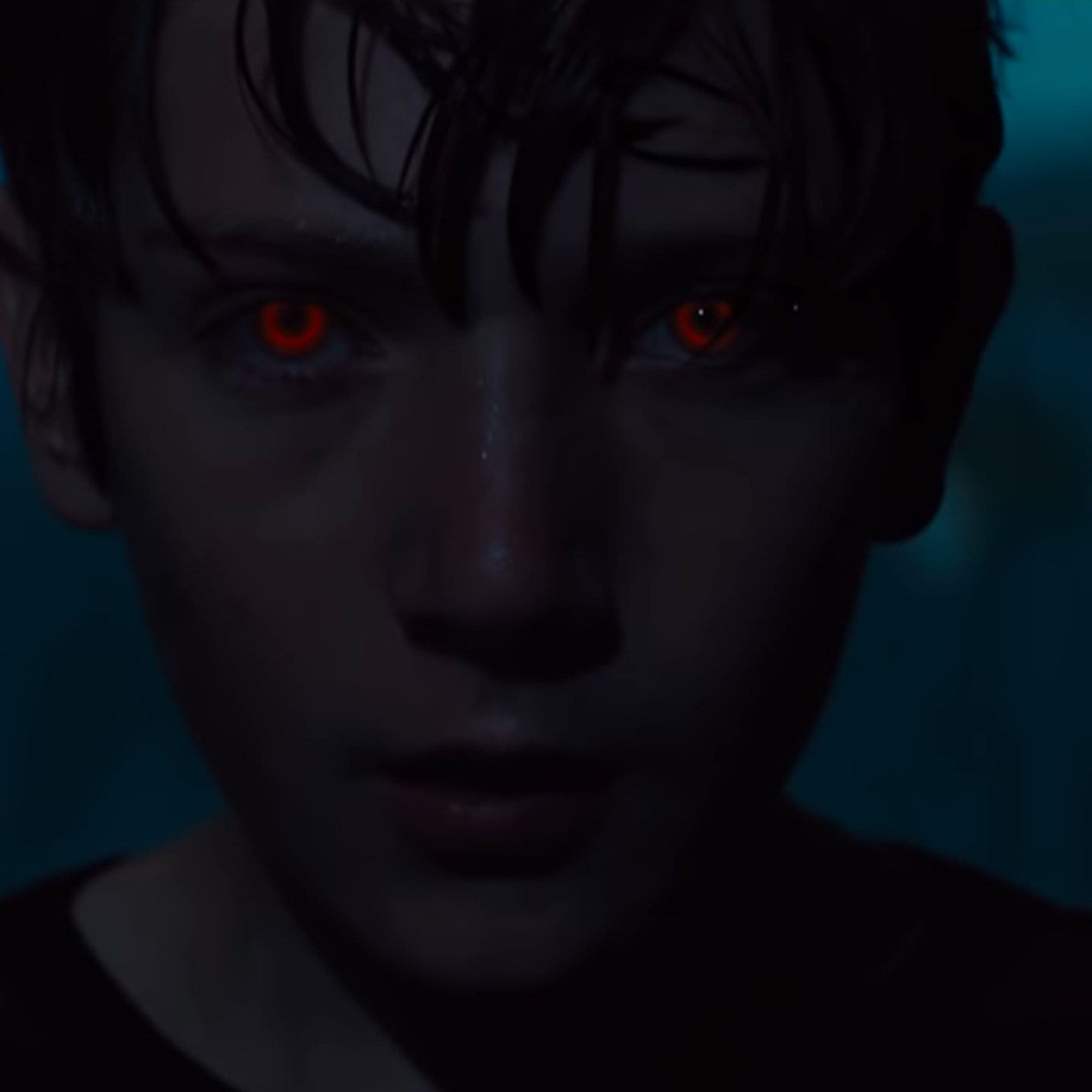Brightburn's Brandon Breyer (Jackson A. Dunn) comes with all of the power of Superman and none of the humanity.