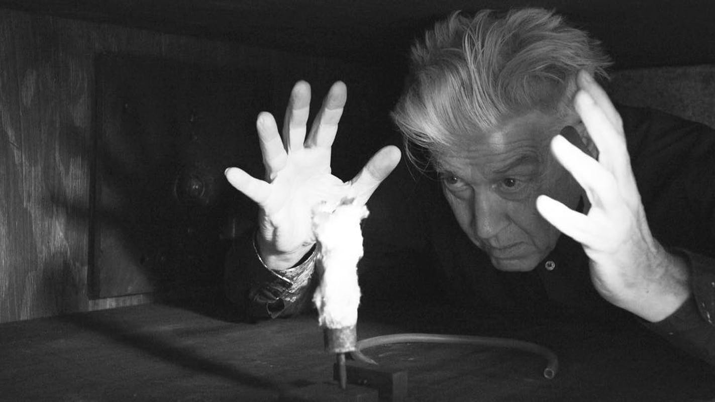 David Lynch Transcendental Meditation