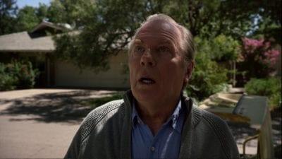 "Chuck McGill in Better Call Saul ""RICO"""