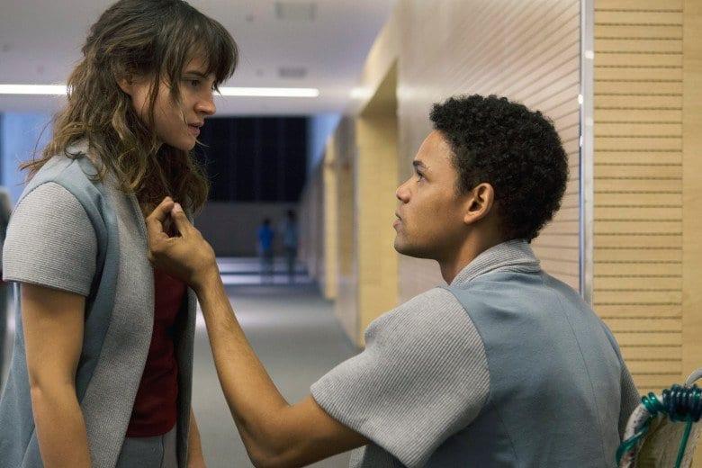 Fernando makes a plea to Michele in Netflix's 3%