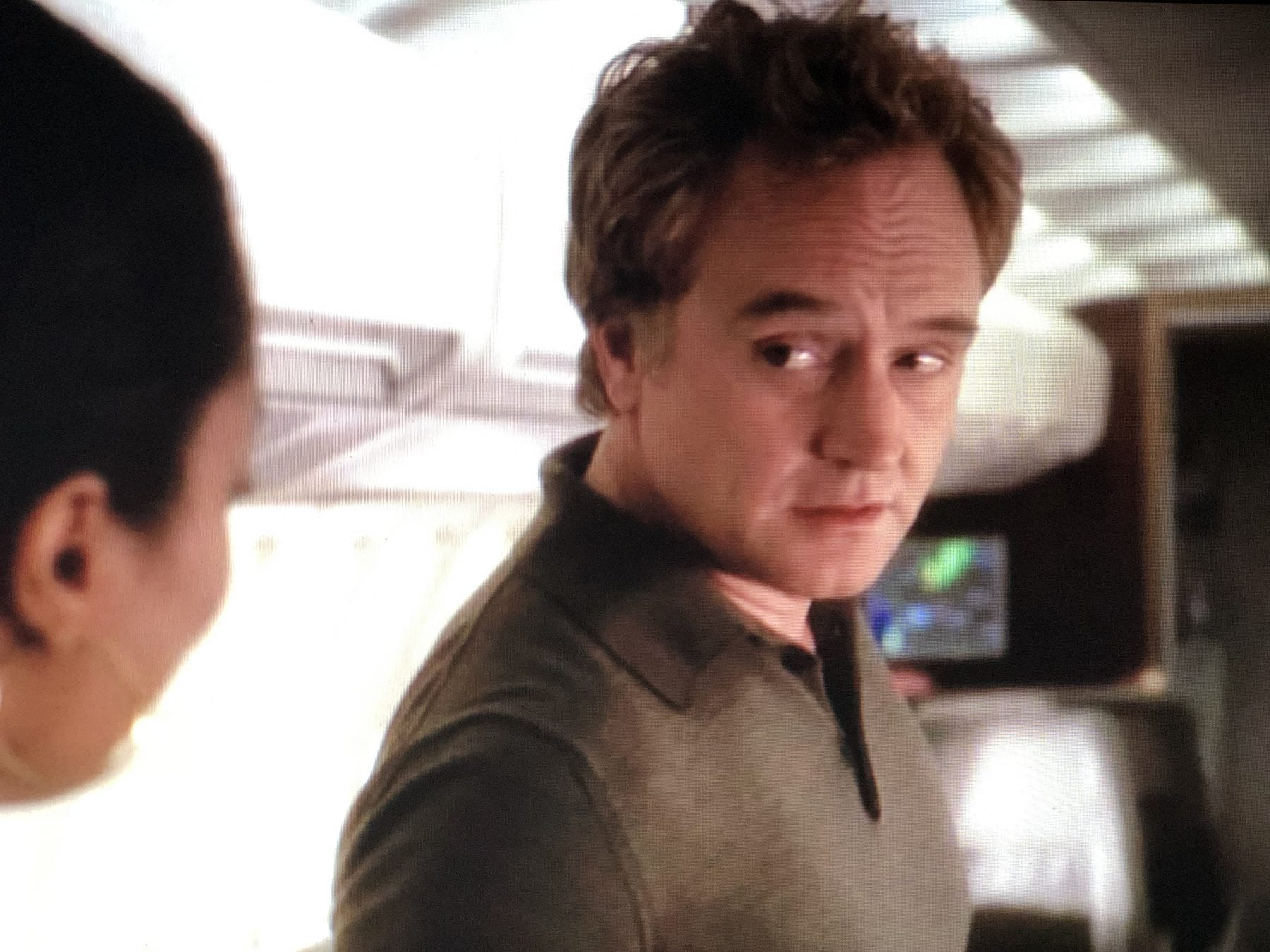 Bradley Whitford as Danny Tripp on Studio 60 on the Sunset Strip