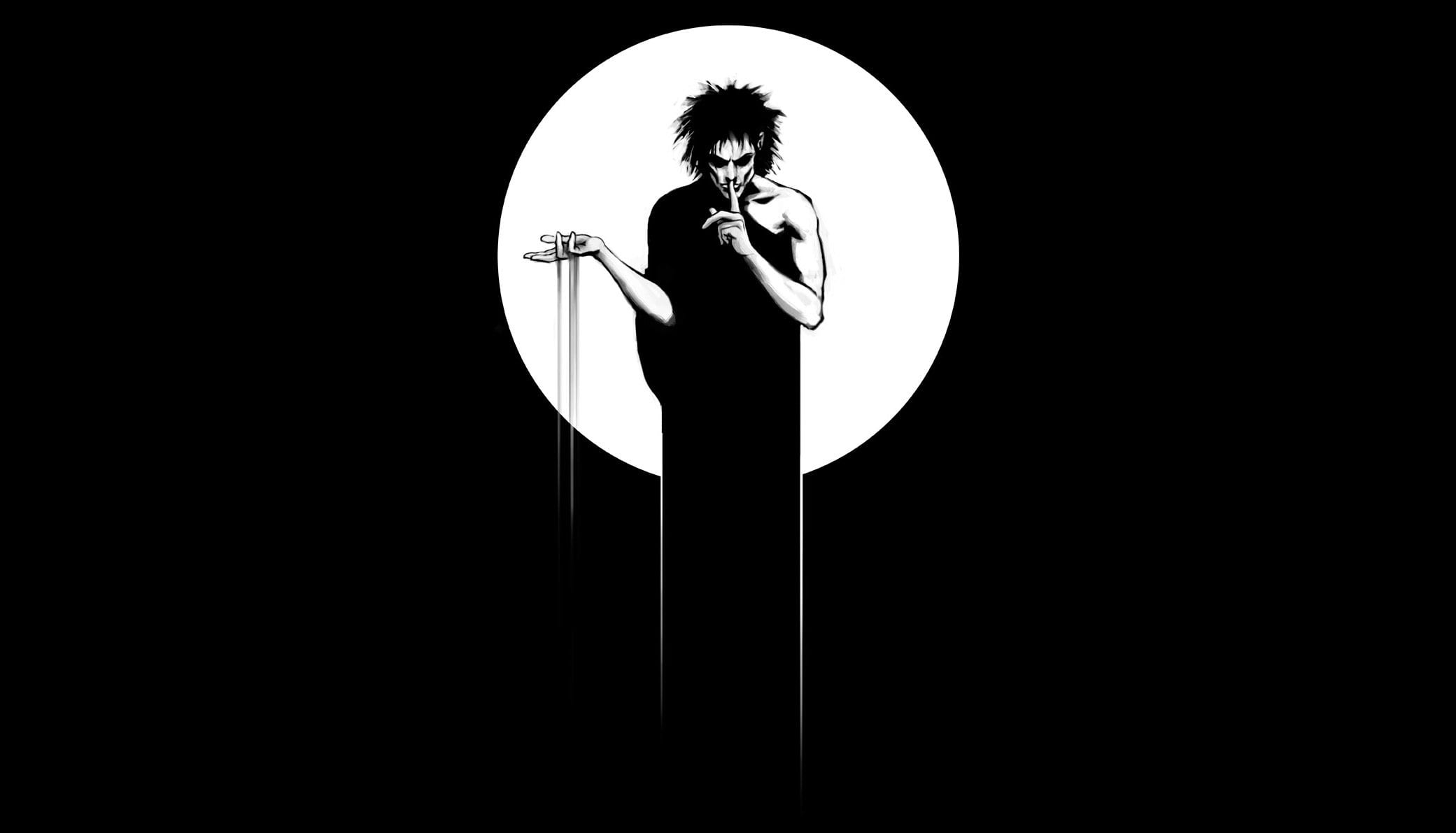 Sandman will finally be making it's way to the small screen.