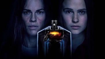 Netflix's I Am Mother is a new science fiction film co-starring Rose Byrne and Hilary Swank about the complications of motherhood.