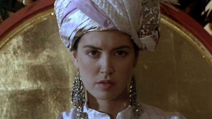 Phoebe Cates as Princess Caraboo