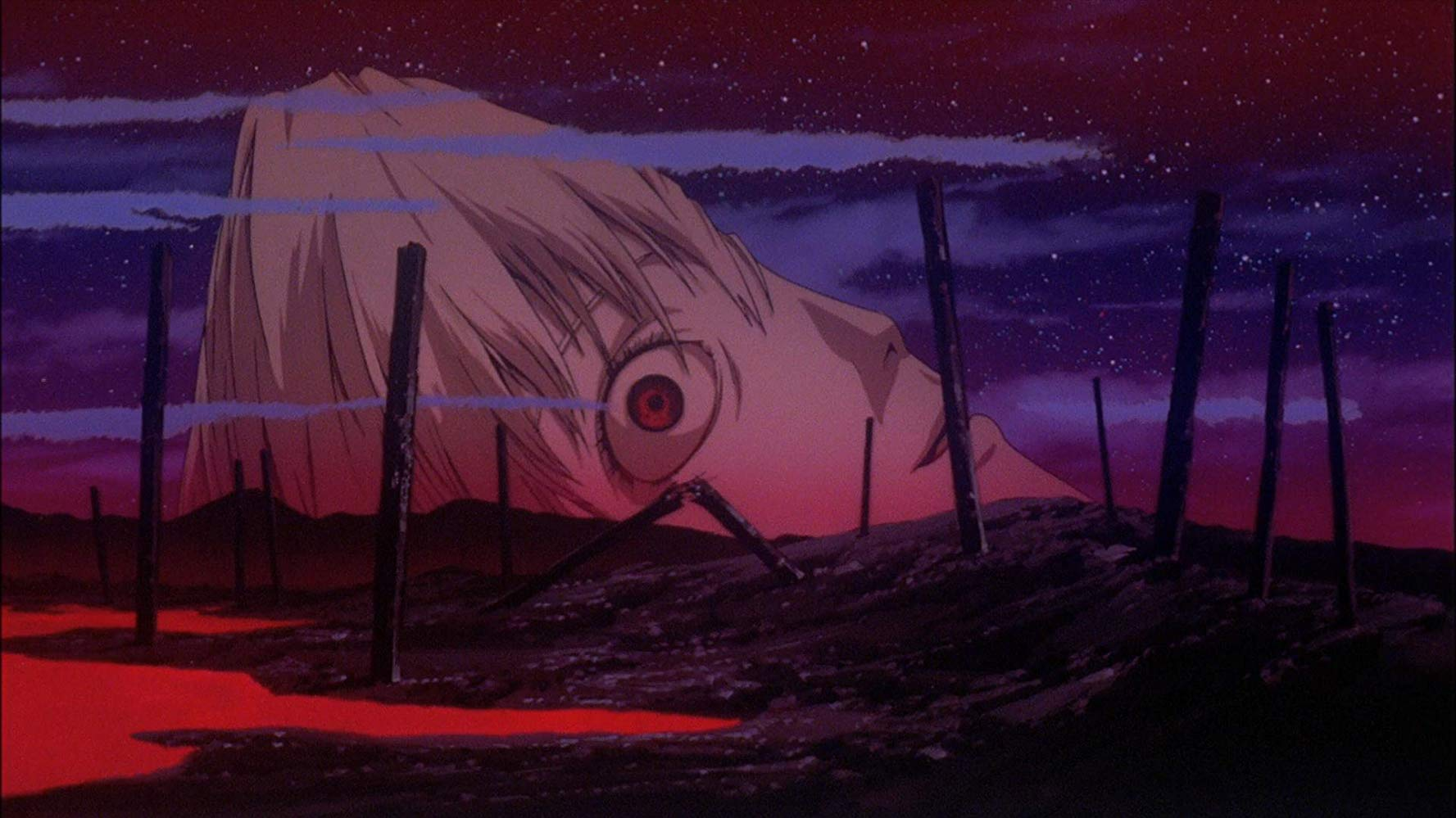 The End of Evangelion goes off the rails in so many different ways, but I welcome all of it.