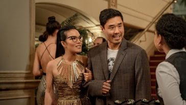 Always Be My Maybe starring Ali Wong and Randall Park