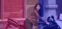 Rosa Diaz bisexual representation