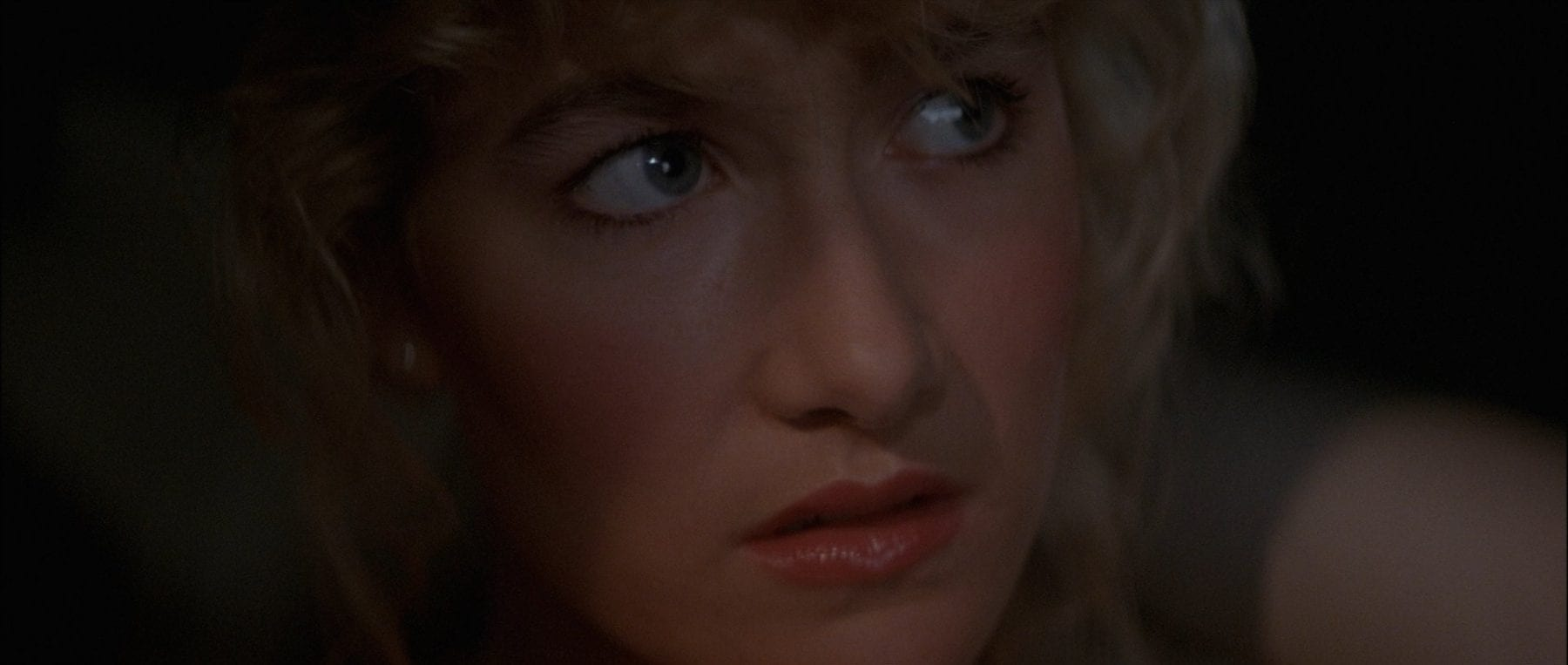 Laura Dern as Sandy Williams in Blue Velvet