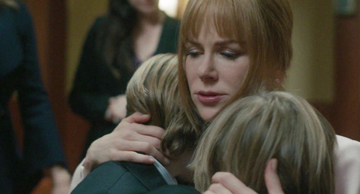 Nicole Kidman as Celeste in the Season 2 finale of HBO's Big Little Lies